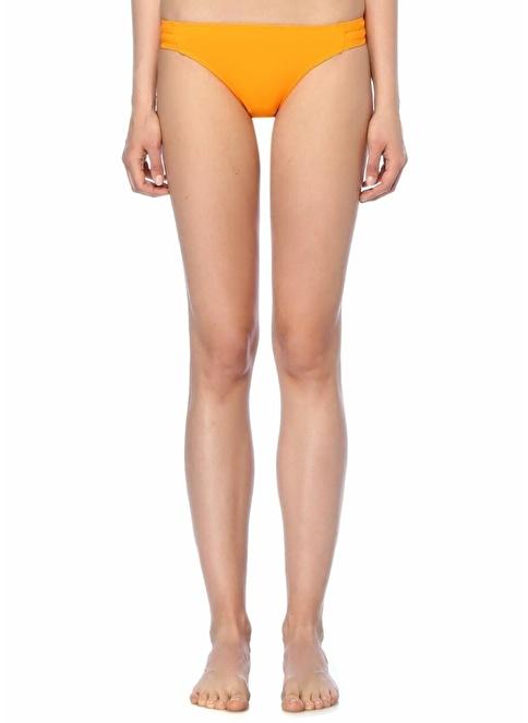 Dnud Bikini Alt Oranj